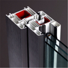 Aluminiumbeschichtetes UPVC-Windows-Profil