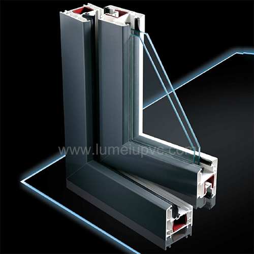 CO-Extrusion ASA UPVC-Fensterprofile