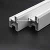 Traslapo Movil Pvc-Profile Americano Linea Pvc