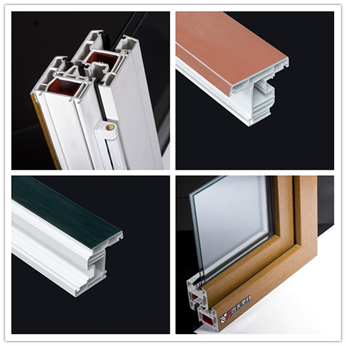 UPVC-Profile.